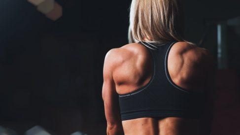 La musculatura pesa más cuanto más se tonifica