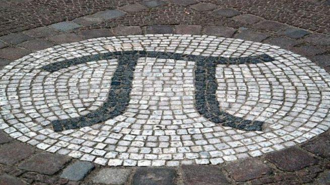 Este 14 de marzo se celebra el Día Internacional de las Matemáticas.