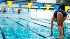 La natación es un deporte muy completo pero con bajo impacto en nuestras articulaciones y músculos