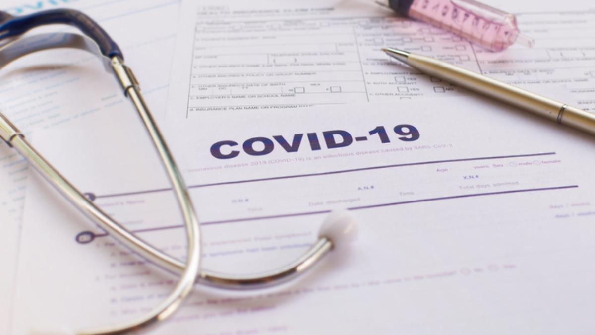 Coronavirus test andalucia