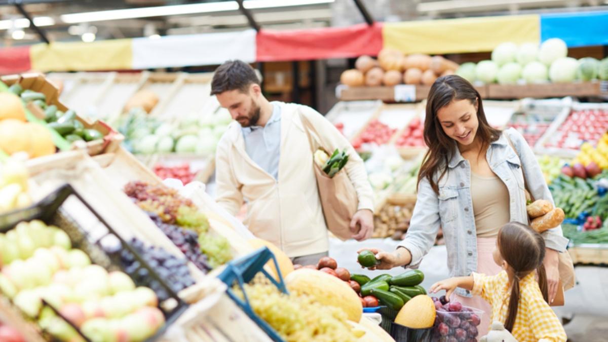 Las Cámaras de Comercio de Andalucía garantizan el abastecimiento en las tiendas