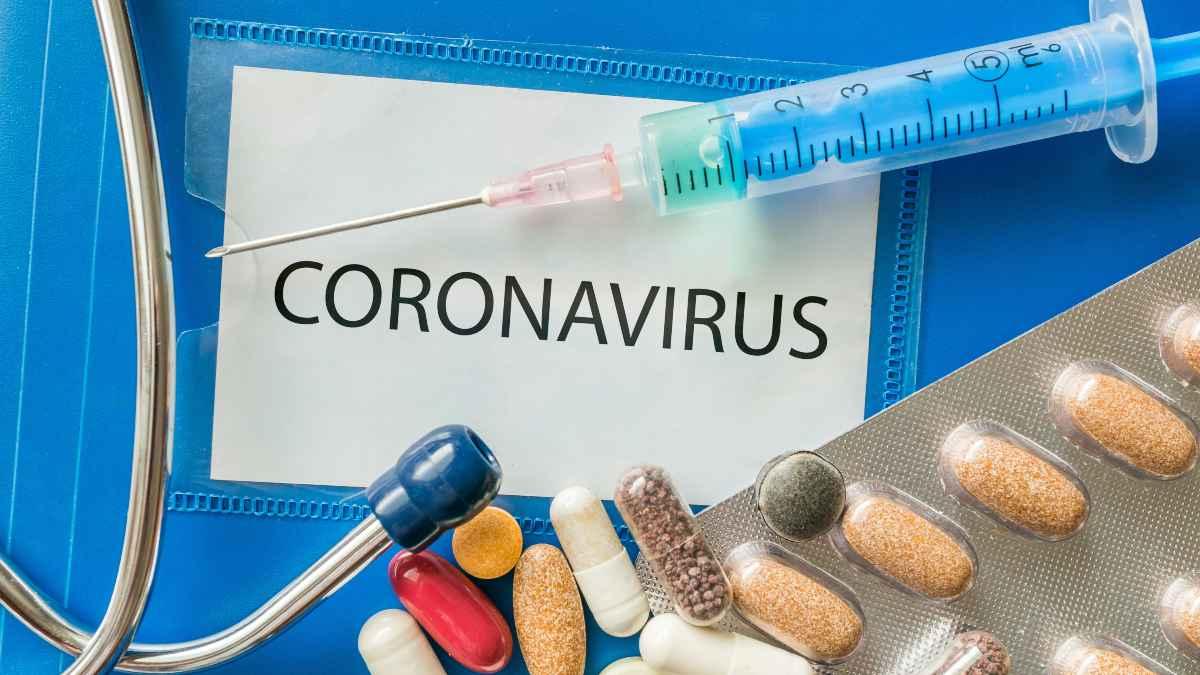 Coronavirus: ¿ibuprofeno o paracetamol?
