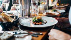 Comer fuera de casa puede ser muy saludable
