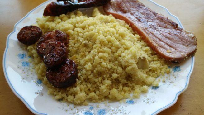 Escogemos entre platos y tapas que tienes que probar en Almería.