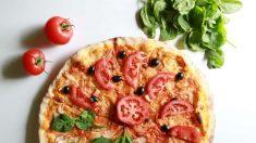 La pizza de coliflor es uno de los mejores ejemplos de food swaps
