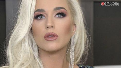Katy Perry se tiene que quedar en Australia