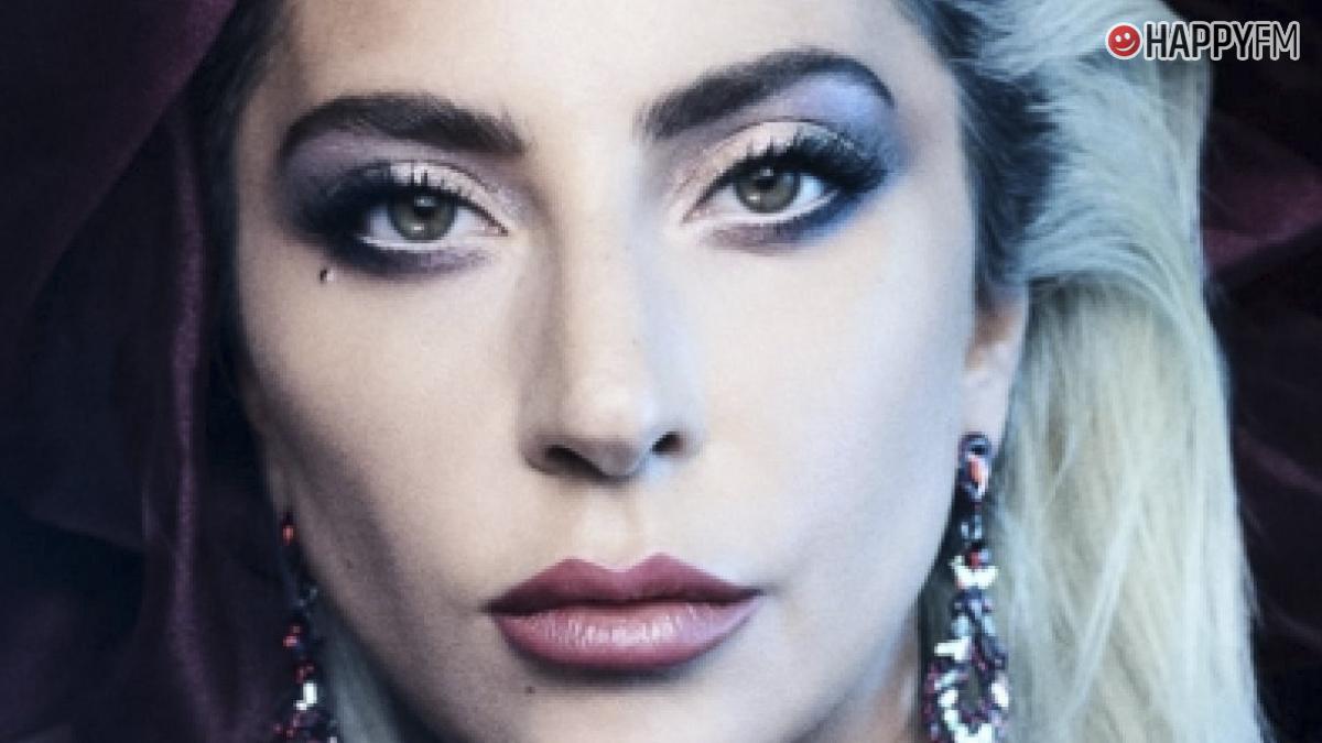 Lady Gaga protagoniza una cuarentena peculiar