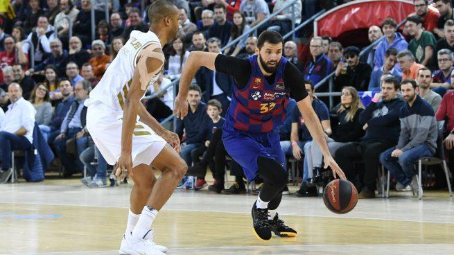 liga endesa ACB