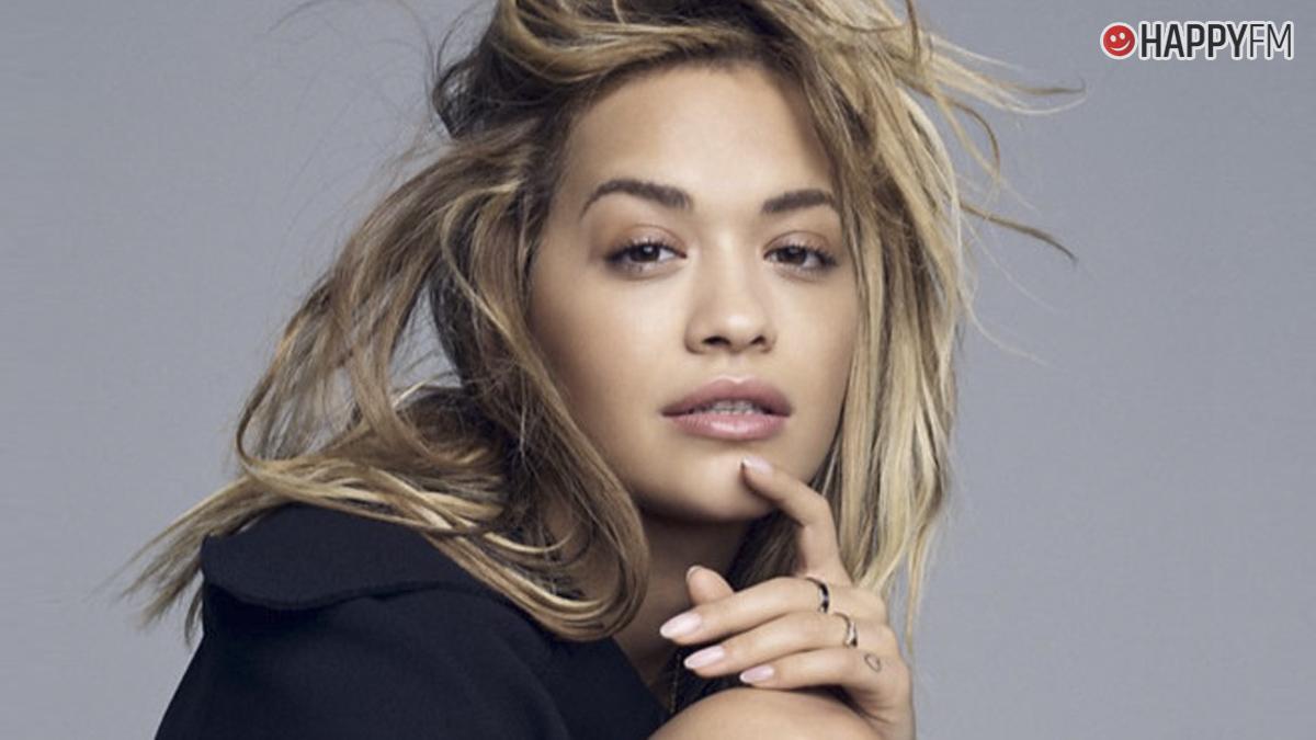 Rita Ora lanza nuevo single