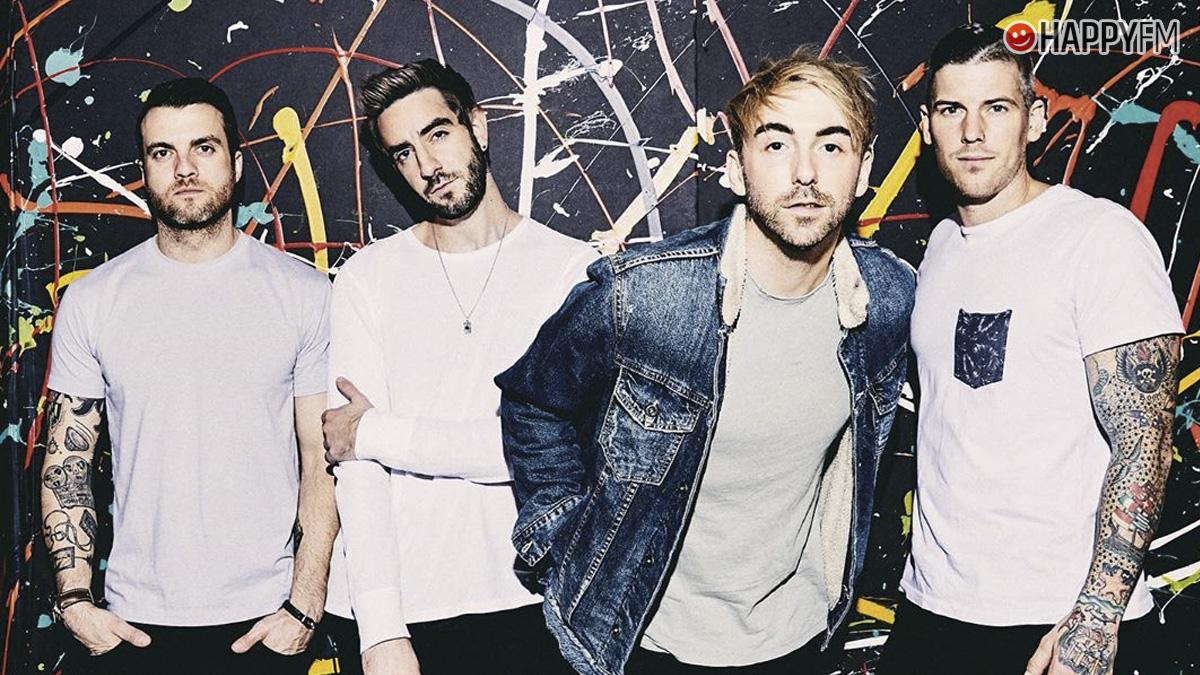 All Time Low publica nuevo single