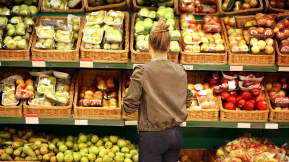 Pasos para hacer la compra en el supermercado para evitar el coronavirus