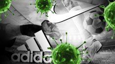 El coronavirus hunde a Adidas y Nike.