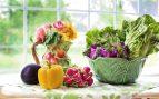 desinfectar verduras