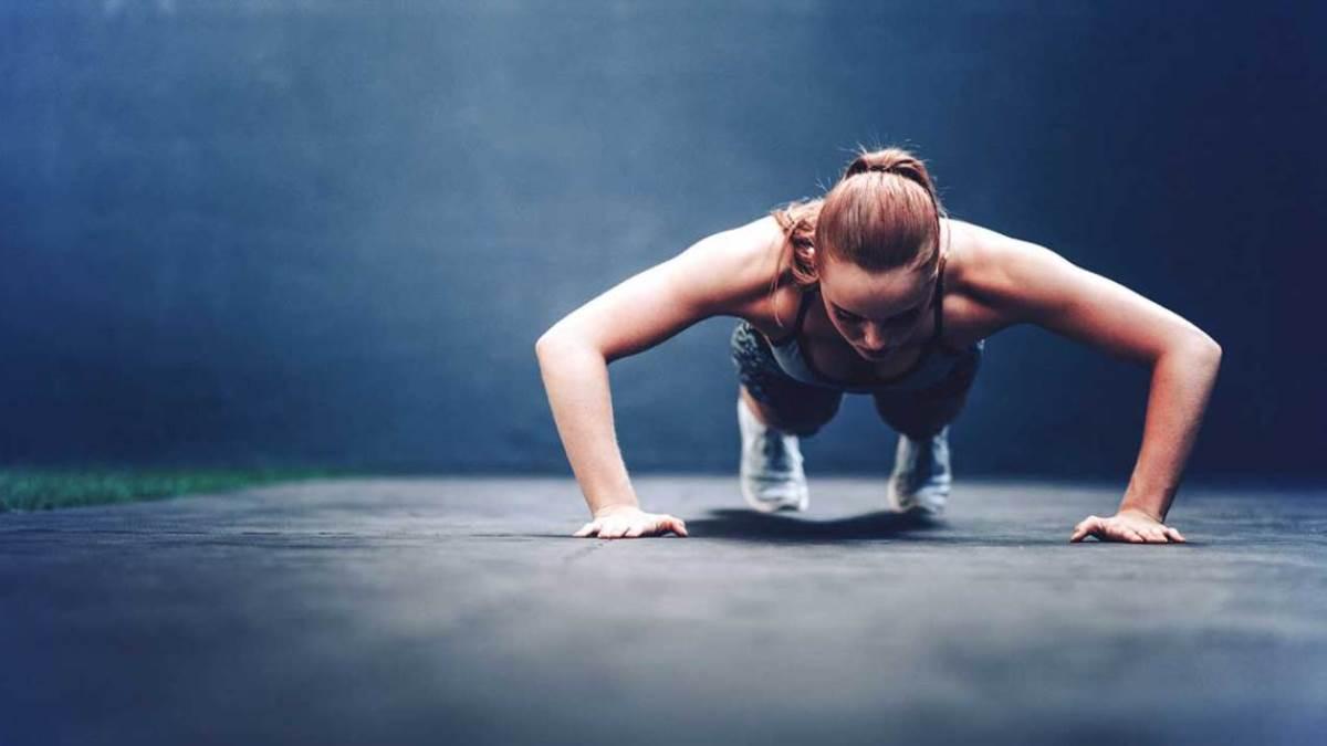 Mantenerse en forma durante el confinamiento es indispensable