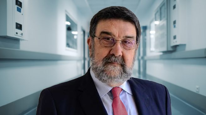 Juan Gestal, catedrático de medicina preventiva de la USC