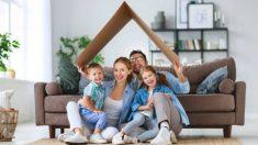 Las pautas a seguir para lograr la felicidad en familia durante la cuarentena