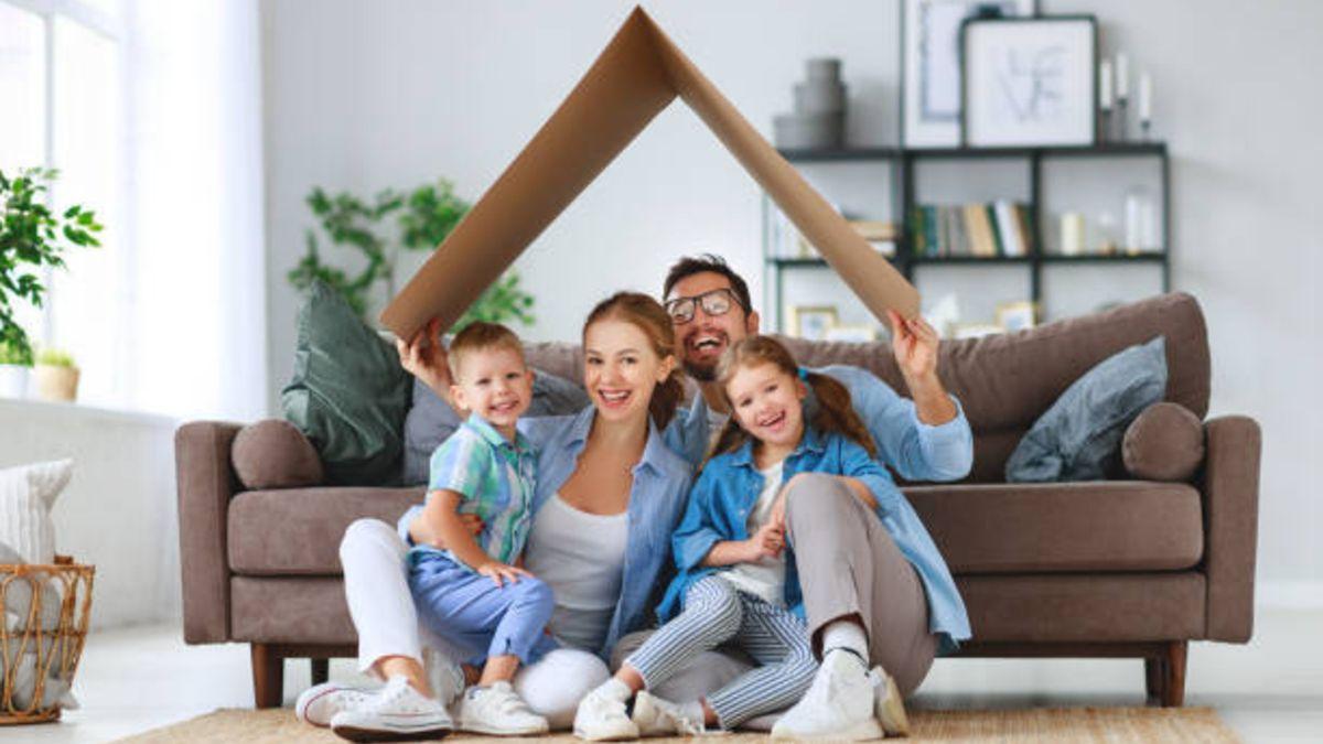 Consejos para sobrellevar la cuarentena en familia y no morir en el intento