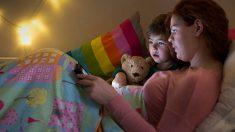 Las seis mejores aplicaciones de cuentos infantiles para los niños durante la cuarentena en casa