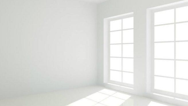 limpiar paredes blancas con vinagre