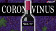 El coronavirus (covid-19) te lo podrás beber y también podrás vestirte con él cuando acabe la cuarentena