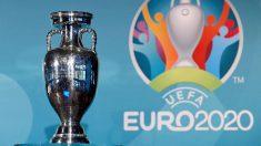 La Eurocopa se disputará en 2021 según ha informado la UEFA