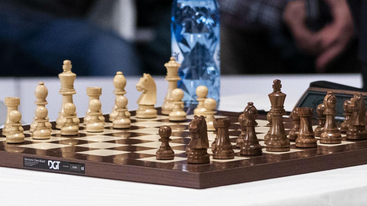 El ajedrez gana adeptos gracias al coronavirus (AFP).