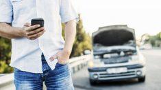 ¿Funciona el servicio de asistencia en carretera en la situación actual en España?