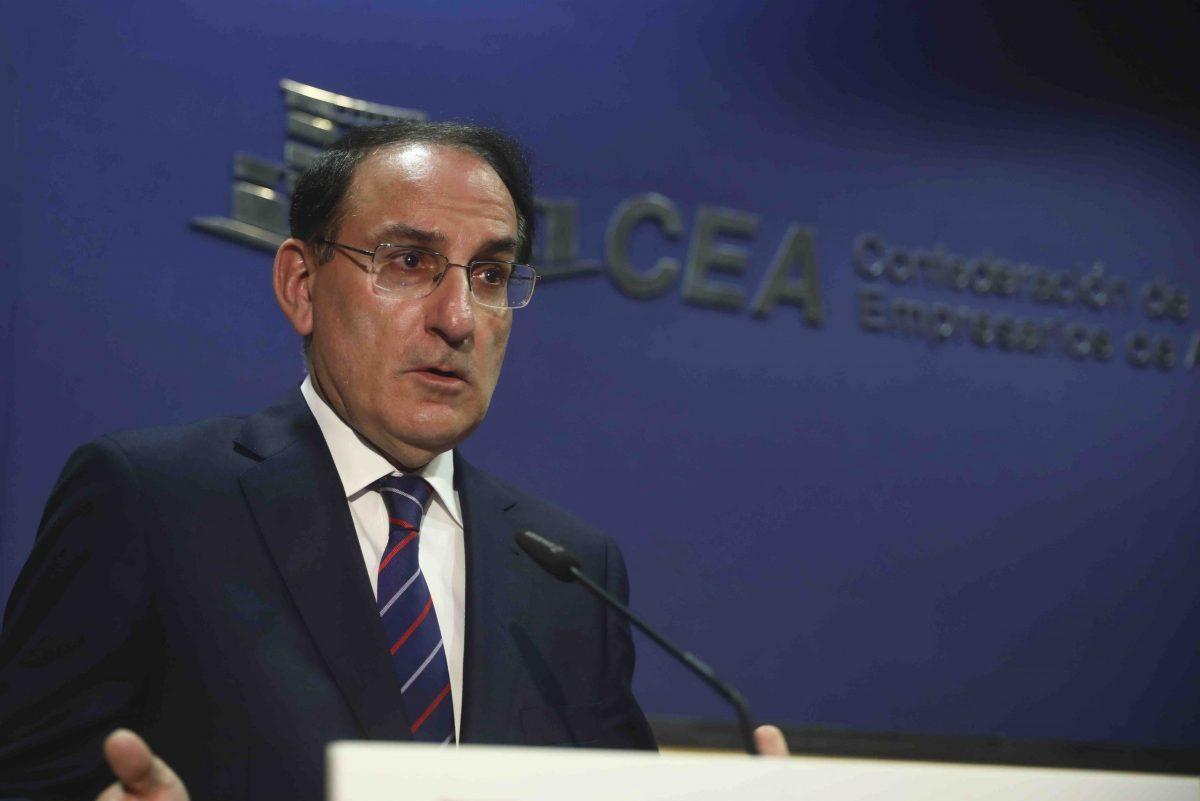 Javier González de Lara tiembla ante la posibilidad de un nuevo confinamiento en Andalucía: «Sería dramático».