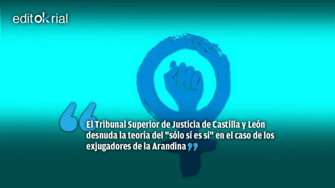 Varapalo judicial al 'feminazismo'