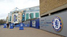 Imagen de Stamford Bridge, estadio del Chelsea. (Getty)