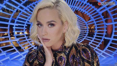 Katy Perry gana el juicio