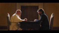 El Papa Francisco vuelve a verse con Jordi Évole
