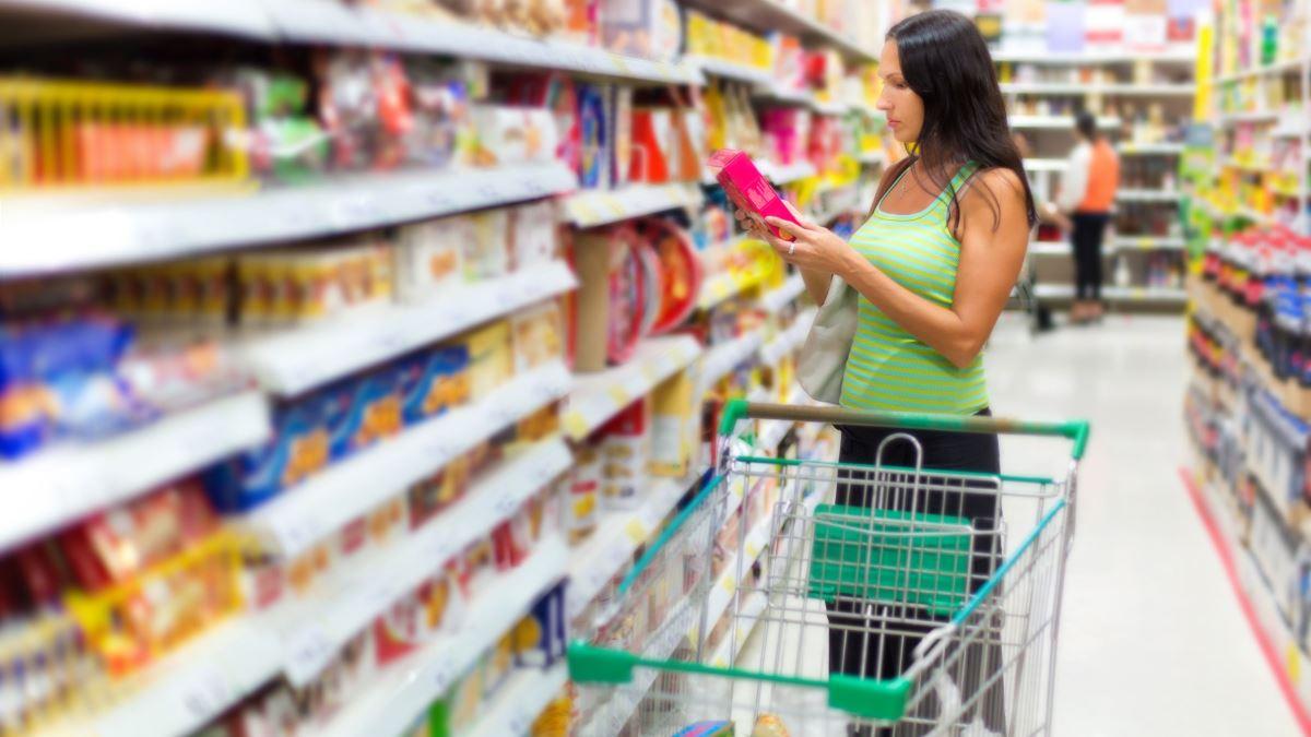 Elegir los alimentos adecuados es imprescindible para tener una alimentación saludable