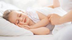 Descubre cómo hacer que el sueño de los niños no se vea afectado por la cuarentena