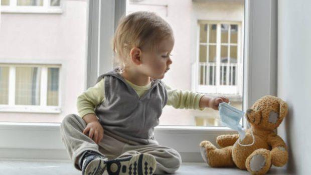 Cómo explicar a los niños que hay que seguir casa