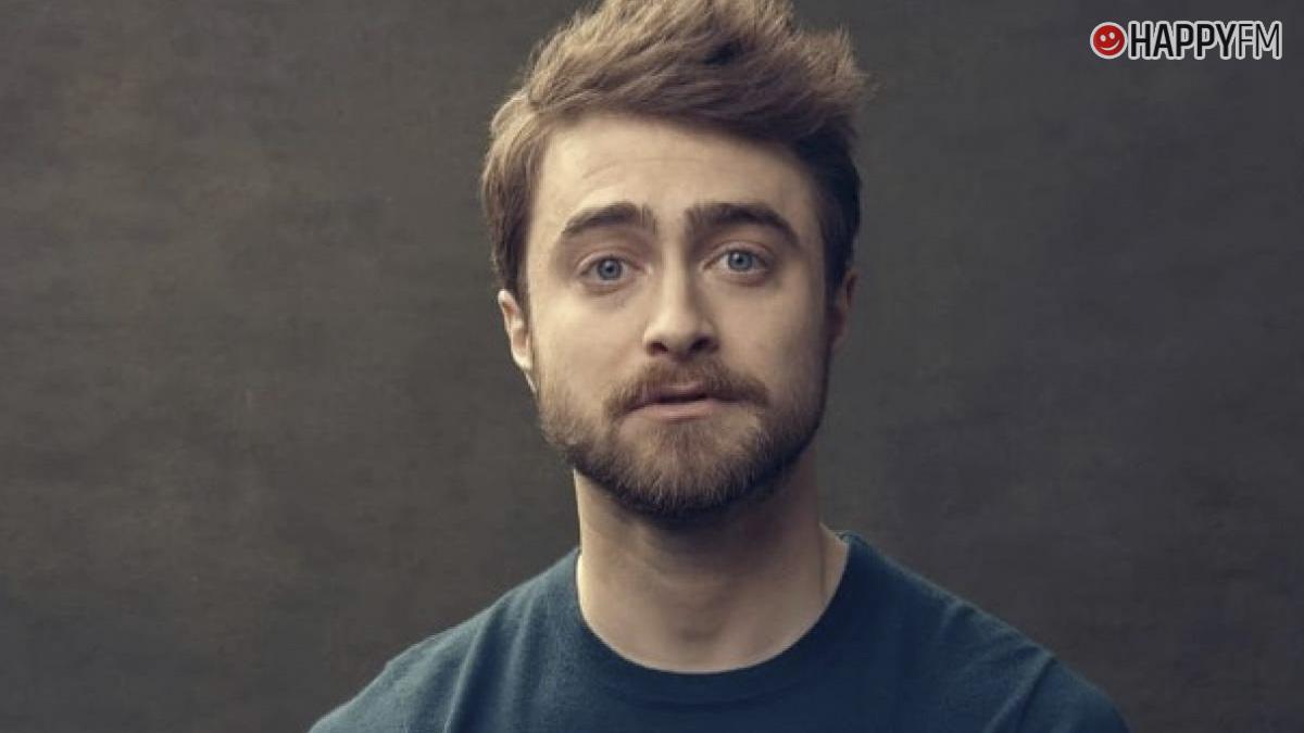 Daniel Radcliffe culpa a Harry Potter