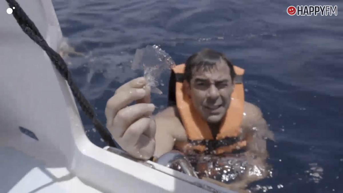 Pablo Chiapella en Planeta Calleja