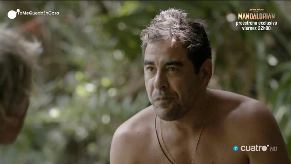Pablo Chiapella en 'Planeta Calleja'