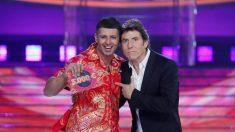 'Tu cara me suena' en Antena 3
