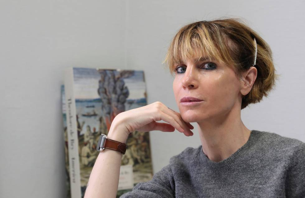 Astrid Gil-Casares @EFE