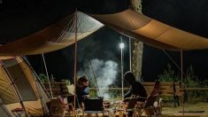 Los 7 mejores campings de Andalucía