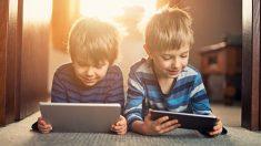 Descubre las mejores aplicaciones de juegos para que los niños se diviertan estos días