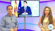 Crisis coronavirus: ¿La falta de previsión de Sánchez ha disparado los contagios de la enfermedad?