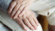 Cuidar de mayores