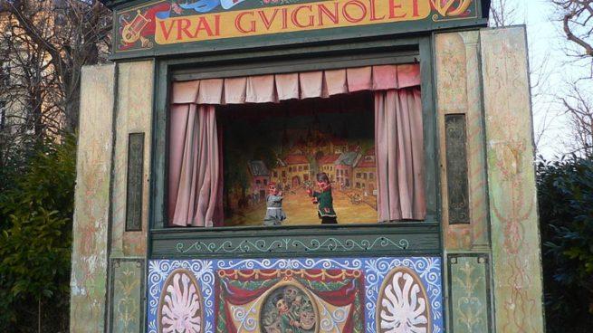 Este 21 de marzo se celebra el Día Mundial de la Marioneta.