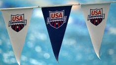 USA Swimming, la Federación estadounidense de natación, pide el aplazamiento de los Juegos Olímpicos al COI