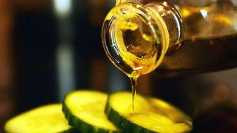 Por qué incluir el aceite de oliva en tu dieta