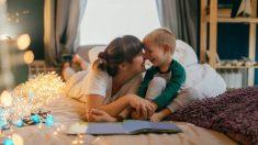 Descubre de qué modo puedes inventar historias para distraer estos días a los niños