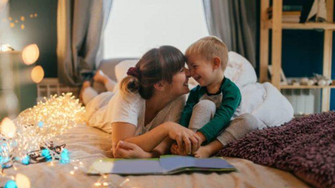 inventar historias para niños