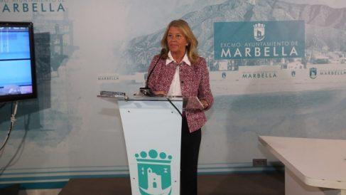 Málaga.-Coronavirus.-Ayuntamiento de Marbella suspende cobro de tasas y precios públicos y agiliza el pago a proveedores